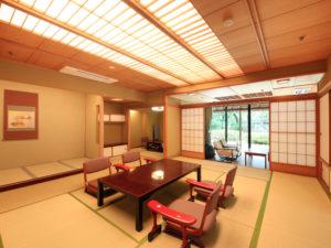 ◆別邸「奏-KANADE-」◆総料理長とスタッフが匠の技で創り上げる会席料理「手取川」プラン