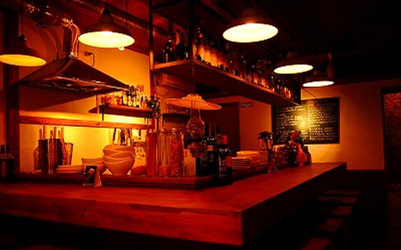 kitchen bar lamp